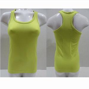 RBX top Medium neon sleeveless racerback athletic